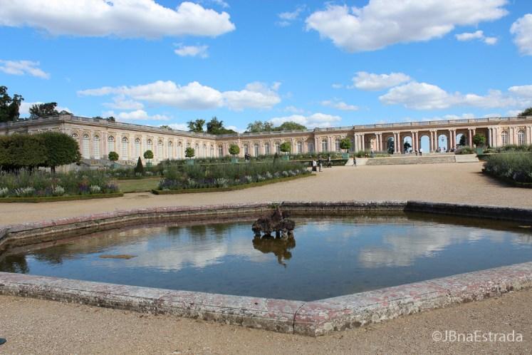 França - Paris - Palacio de Versailles - Grand Trianon