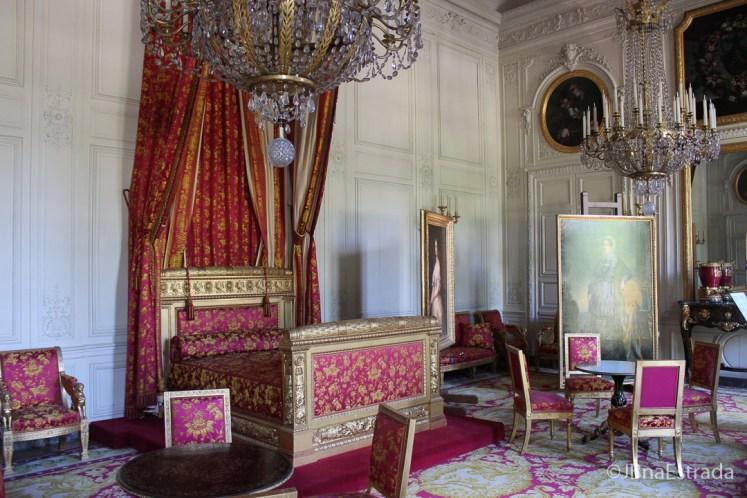 Franca - Versailles - Palacio de Versailles - Grand Trianon