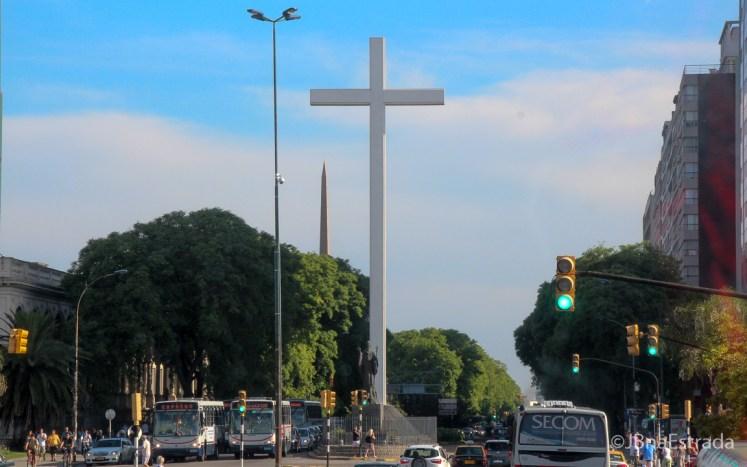 Uruguai - Montevideu - Passeio de Bus Turistico - Tres Cruces