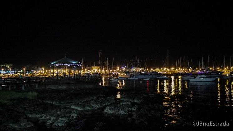 Uruguai - Punta del Este - Puerto de Punta del Este