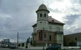 Argentina - Puerto Madryn - Museo del Hombre Y El Mar
