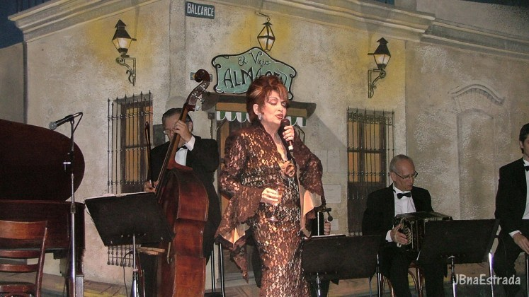 Argentina - Buenos Aires - El Viejo Almacen