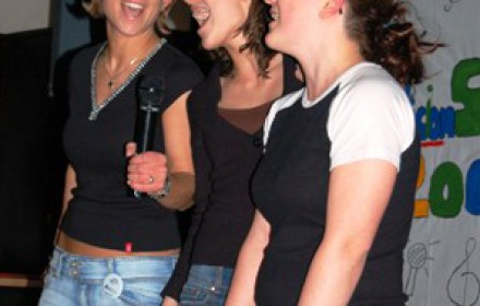 Spieleabend Sing Star Girls 3