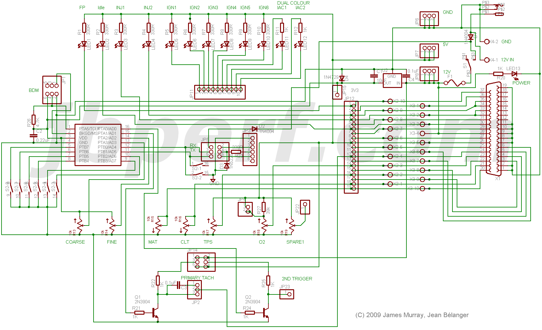 hight resolution of jimstim the megasquirt stim with a wheel simulatorms2 wiring diagram 12