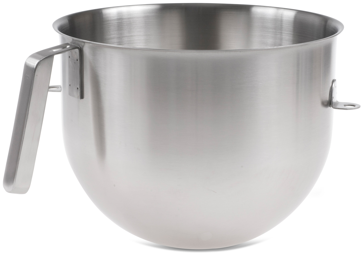 kitchen aid bowls skylights stainless steel bowl for 7 quart commercial mixer kitchenaid qt p208