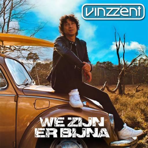 Nieuwe Single Vinzzent - We zijn er bijna | JB Productions