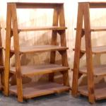 Rustic Wood Retail Store Product Display Fixtures Shelving Idea Photo Gallery Miscellaneous Retail Fixtures