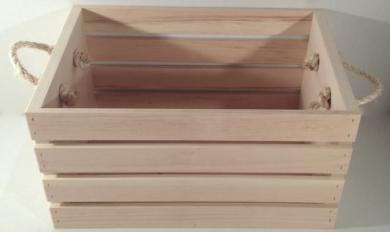 Boxes Wood Retail Display Wooden Thing
