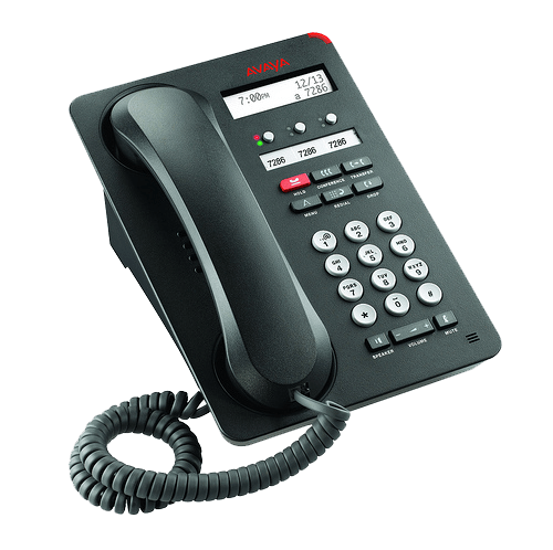 Telephone Line Indicator