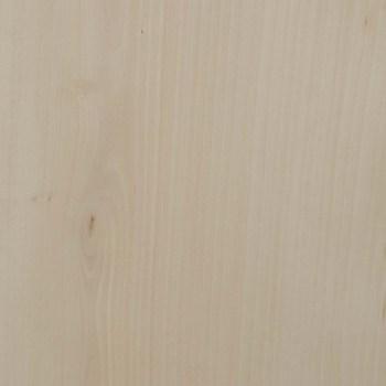JBR WOOD body tiglio 35x55