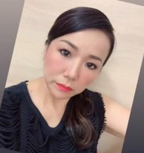 Sherona Koh