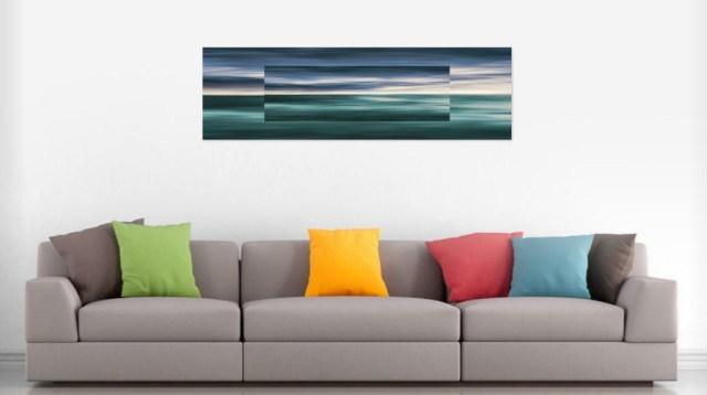 Droste-art-livingroom