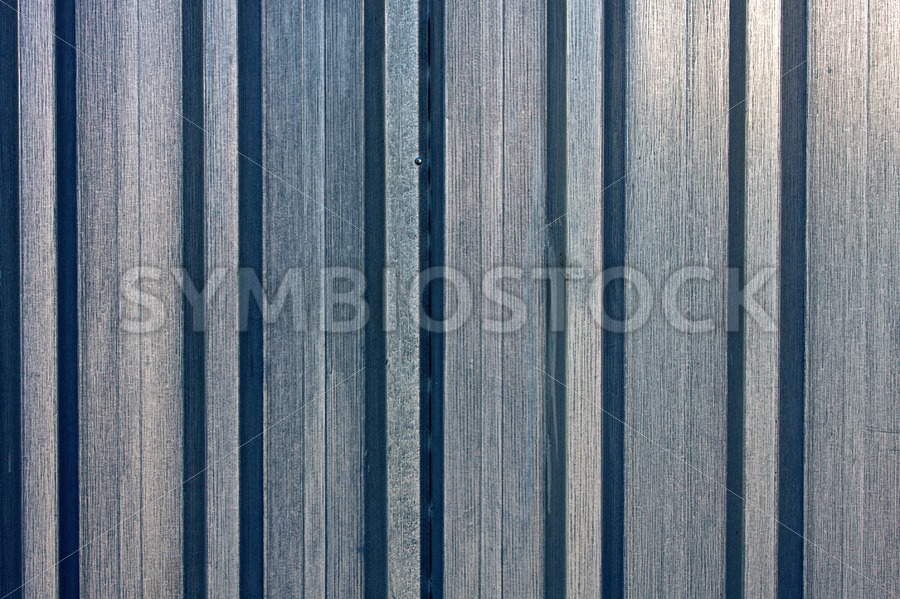 Steel sheet piling wall