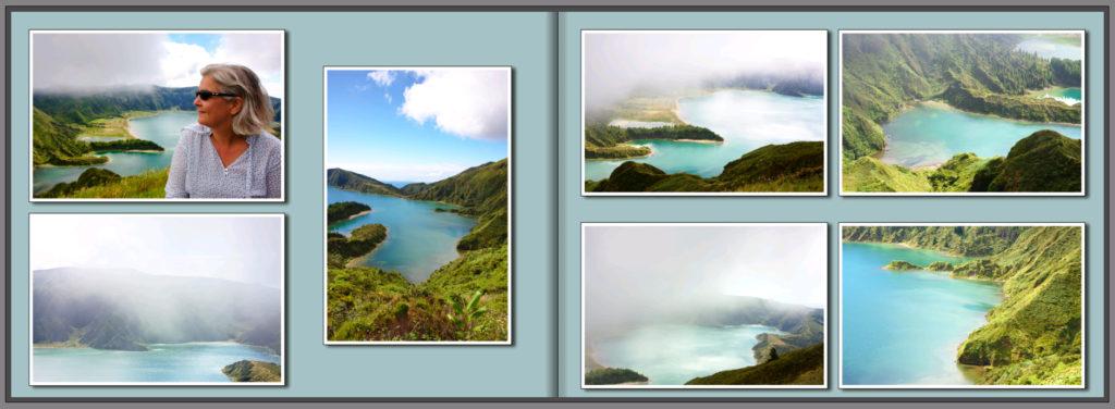 photo book lake