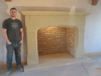 JB Stone Masonry | Fireplaces, fire surrounds & hearths