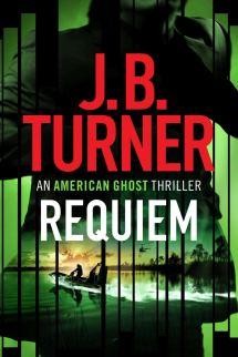 Requiem - American Ghost Book 3 Official Website Of