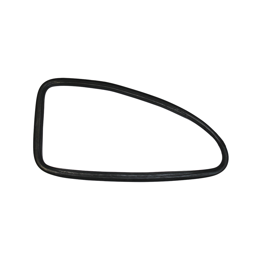 1965-1977 VW Beetle Windshield Seal, Deluxe, German, 1971