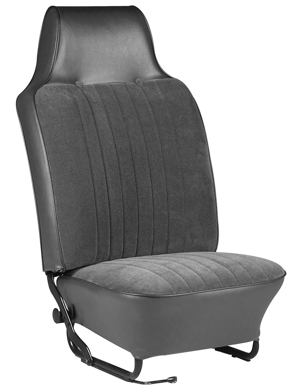 medium resolution of 1968 1969 stock style seat upholstery