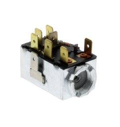 volkswagen thing wiring diagram [ 1265 x 1265 Pixel ]