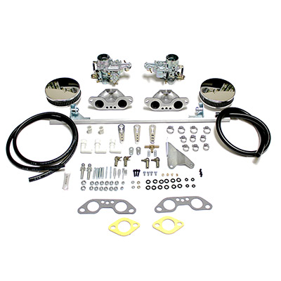 Fuel Injection to Carburetor Conversion, Conversion Kit