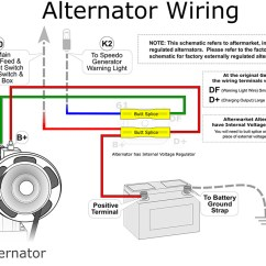 Vw Golf Mk1 Ignition Wiring Diagram Schneider Mccb Alternator - Generator Starter