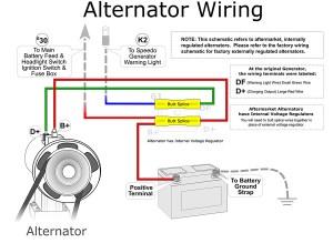 VW Alternator  VW Generator  VW Starter