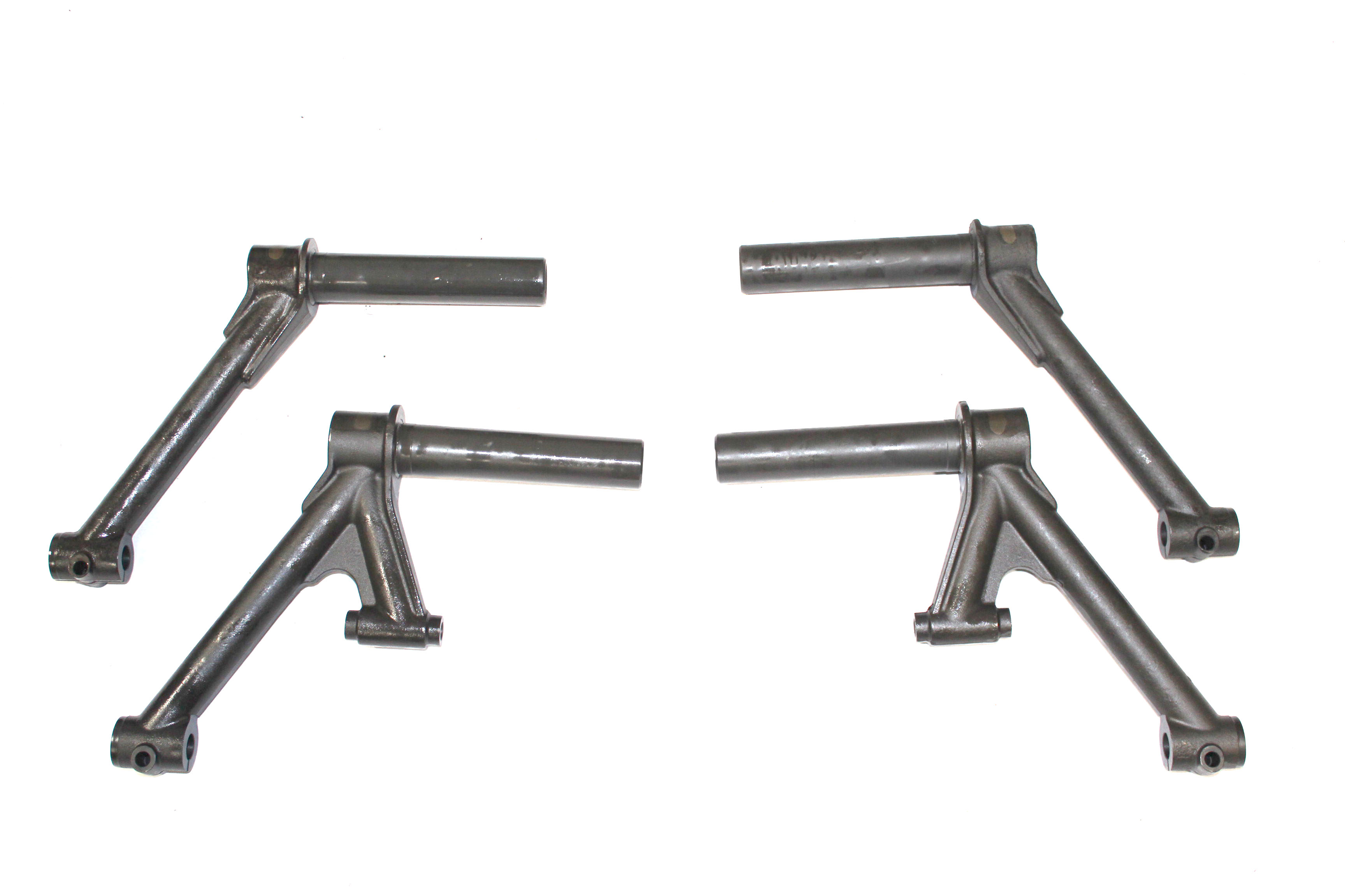 Forged Control Arms 4 Longer X 1 Wider Set Of 4 Thru