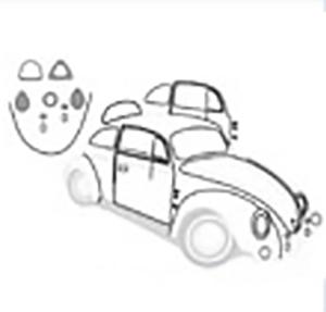 Car Engine Overhaul Kits Car Engine Crankshaft Wiring