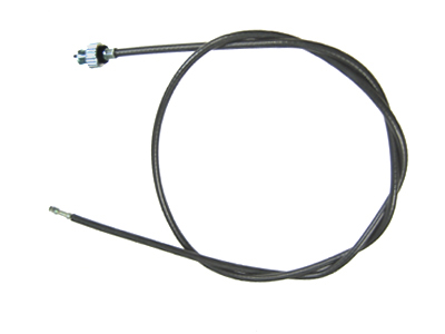VW Speedometer Cable, 1390mm, Beetle 1946-1952, Super