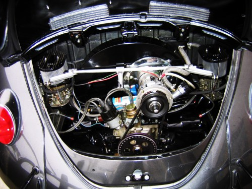 small resolution of air cooled vw bug engine