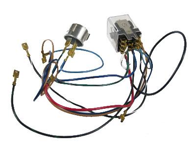Simple 12v Horn Wiring Diagram Vw Turn Signals Vw Turn Signal Assemblies