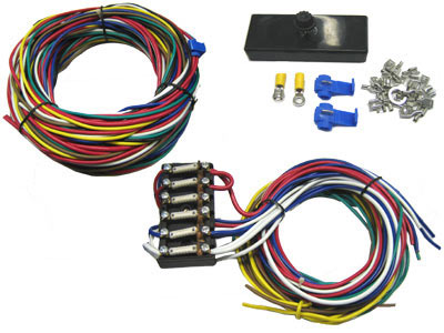 Vw Wiring Harnesses Amp Kits