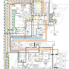 Vw Golf Mk1 Wiring Diagram Gibson Les Paul Studio Carb Schematic Diagramvw Library With Single Weber 44