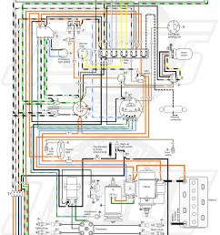 wiring harness for 1974 vw beetle furthermore 1979 vw beetle fuel1969 vw bug fuse box wiring [ 5000 x 7372 Pixel ]
