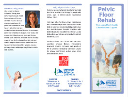 Women's Health PT – Jackson County Physical Therapy