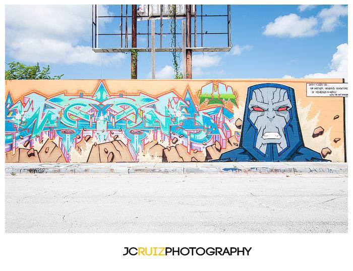 Wynwood Graffiti