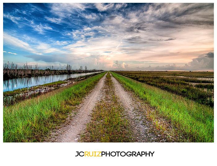 5 tips for better landscape photos