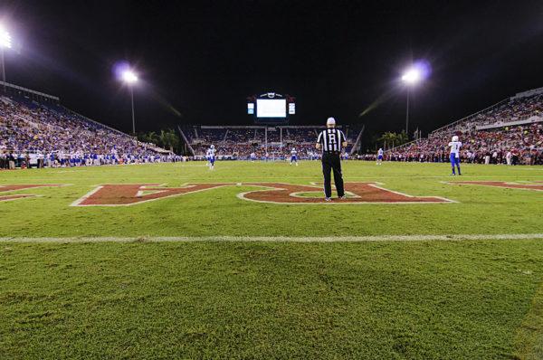 FAU Stadium in Boca Raton, FL