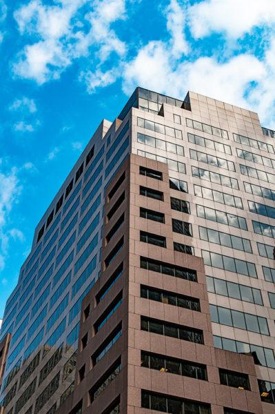 financial district boston