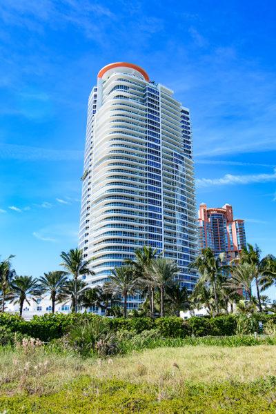 Miami Beach real estate