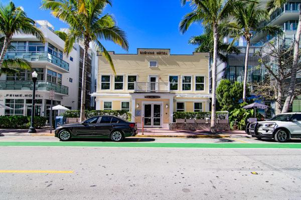 Prime 112, Miami Beach