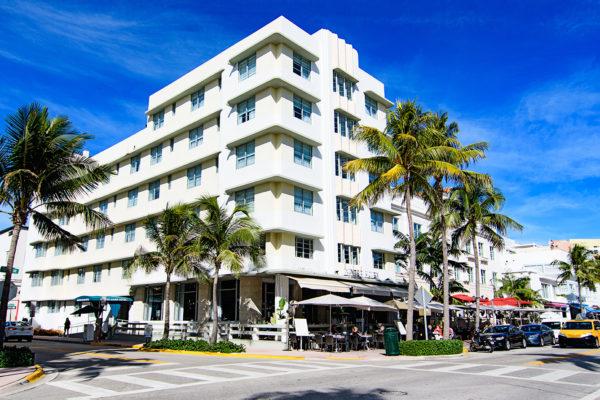 Winter Haven Hotel, Miami Beach