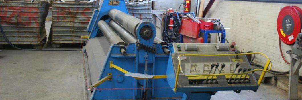 JC-Tec machine onderhoud en reparatie