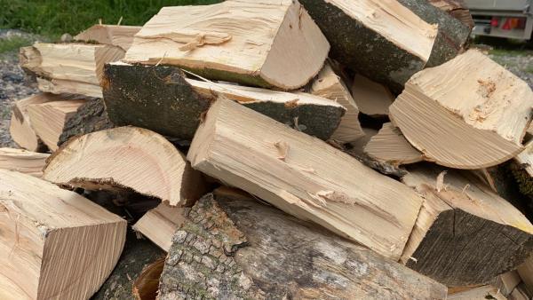Logs For Sale Harrogate