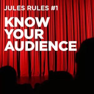 Jules Rule #1 - J Carcamo & Associates