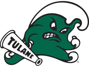 Tulane Green Wave - J Carcamo & Associates
