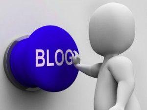 Lanzamiento del Blog de Juan Carlos Rivera