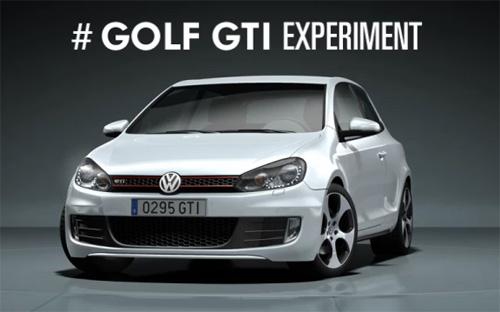 Resultado de imagen para neuromarketing volkswagen gol gti