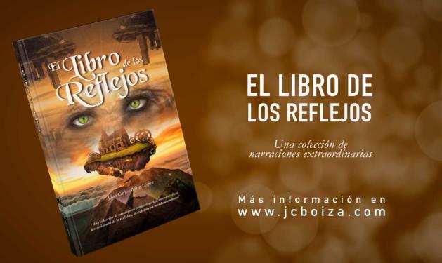 """Book trailer de """"El libro de los reflejos"""""""