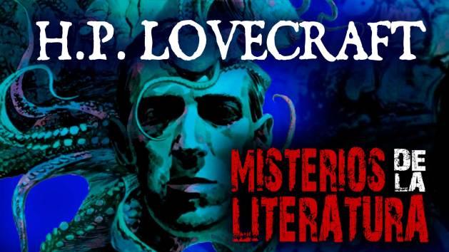 Los misterios de Lovecraft